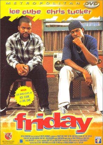Friday [DVD] [Import]