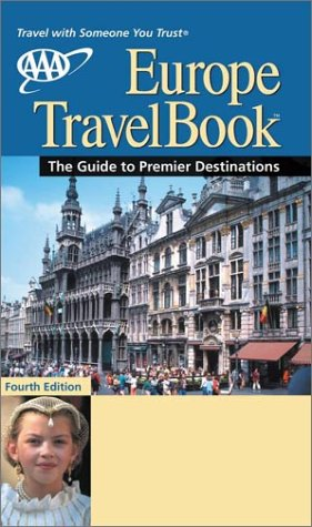 AAA Europe TravelBook 2003
