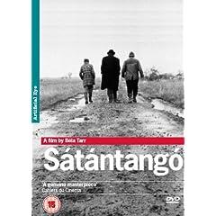 Satantango @ Amazon