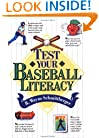 Test Your Baseball Literacy