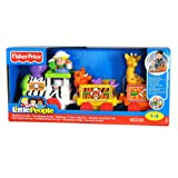 "Mattel M0532 - Fisher-Price Little People, Musical Zoo Trainvon ""Mattel"""