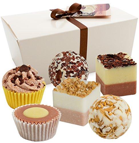 brubaker-cosmetics-boules-de-bain-6-pieces-coffret-cadeau-chocolate-love-vegan