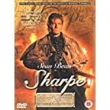 Sharpe's Justice / Sharpe's Waterloo [DVD] [1997]by Sean Bean