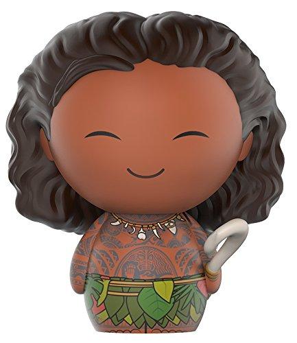 Funko - Figurine Disney Vaiana / Moana - Maui Dorbz 8cm - 0889698112789