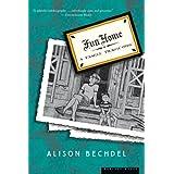 Fun Home: A Family Tragicomic ~ Alison Bechdel