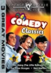 Comedy Classics: Our Gang & The Three...