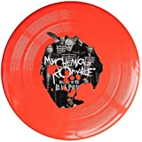 Red, One Size : ZZYY Fashion Ultimate Sport Comfortable Womens Disc Sports MyChemical Romance Black Parade Single Unit Yellow