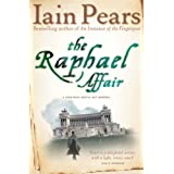 The Raphael Affairby Iain Pears