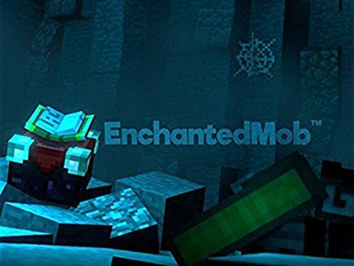 Clip: EnchantedMobTM on Amazon Prime Video UK