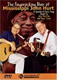 The Fingerpicking Blues of Mississippi John Hurt [DVD] [Region 1] [NTSC]