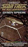 Dyson Sphere (Star Trek: The Next Generation, No. 50) (0671541730) by Zebrowski, George