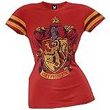 Harry Potter - Gryffindor Juniors T-Shirt, XLarge