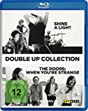 Image de Shine a Light/The Doors - When You're Strange - Double-Up Collection