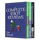 The Complete Idiot Reviews (The Best Selling Comedy Box Set)