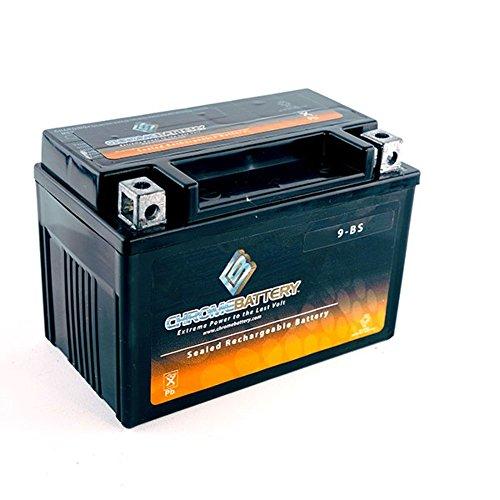 YTX9-BS-ATV-batteria-per-Honda-300cc-TRX300EX-Sportrax-1999