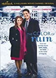 The Color of Rain, DVD