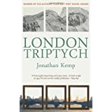 London Triptychby Jonathan Kemp