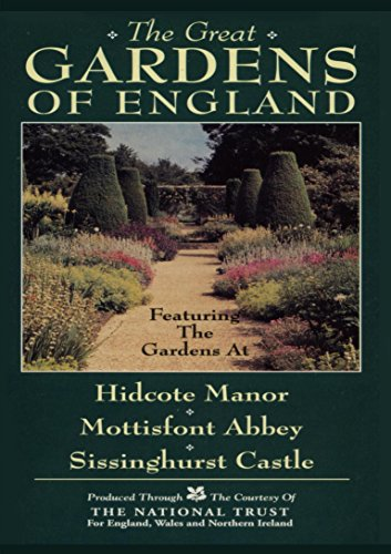 The Great Gardens of England on Amazon Prime Video UK