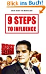 9 Steps to Influence: A Mentalist's G...