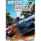 PC 版 SEGA RALLY REVO