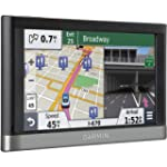 Garmin n�vi 2597LMT 5-Inch Bluetooth...