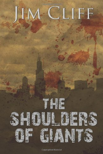 The Shoulders of Giants: A Jake Abraham Mystery: 1