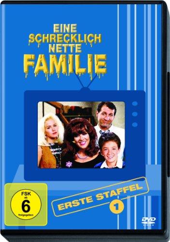 Eine schrecklich nette Familie - Erste Staffel [2 DVDs]