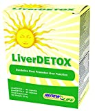 Renew Life LiverDETOX kit