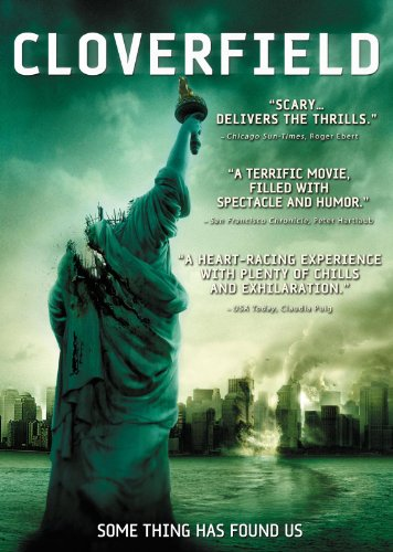 Cloverfield (2008 - 2016) (Movie Series)