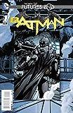 Batman Futures End #1 (3D Cover)
