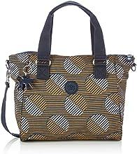 Kipling Womens Amiel Bp Top-Handle Bag