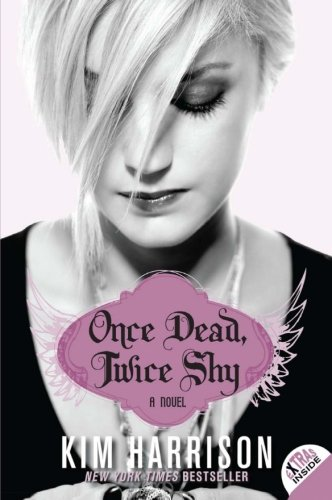 Cover of Once Dead, Twice Shy (Madison Avery, Book 1)