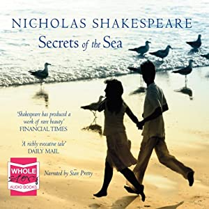 Secrets of the Sea Audiobook