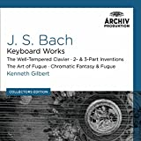Bach, J.S.: Keyboard Works