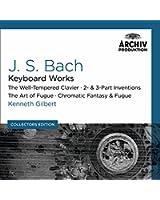 Bach, J.S.: Keyboard Works