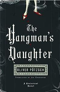 The Hangman's Daughter by Oliver Pötzsch ebook deal