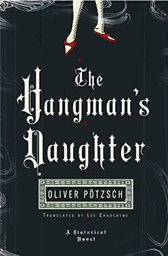 The Hangman's Daughter book review