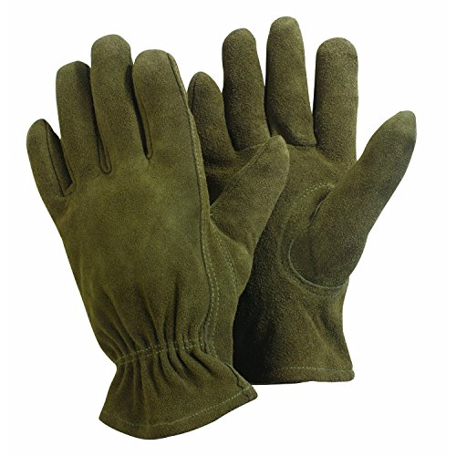 washable-gardener-olive-leather-gloves-medium
