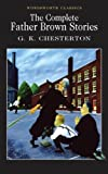 Father Brown: Selected Stories (Wordsworth Collection)