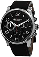 Montblanc Timewalker Chronograph Automatic Mens Watch 109345 from Montblanc