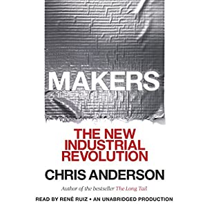Makers Audiobook