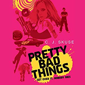 Pretty Bad Things Audiobook