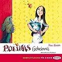 Polinas Geheimnis Hörbuch von Nina Blazon Gesprochen von: Katharina Thalbach