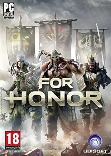 For Honor Uplay Code (PC)