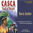 Casca: God of Death: Casca Series #2 (       UNABRIDGED) by Barry Sadler Narrated by Gene Engene