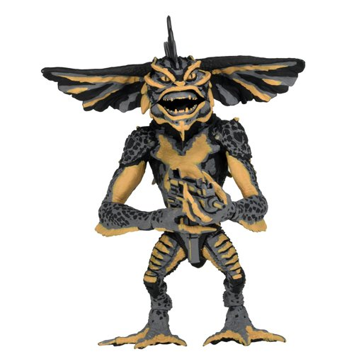 "NECA Gremlins 7"" Scale Mohawk Action Figure (Classic Video Game Appearance)"