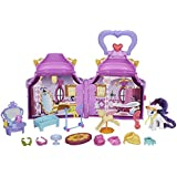 My Little Pony - Boutique di Rarity