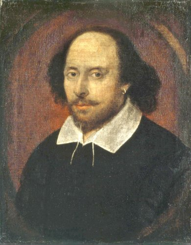 Complete Works William Shakespeare ebook