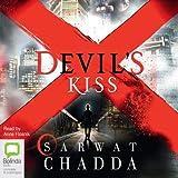 Devil's Kiss: The Billi SanGreal Series, Book 2