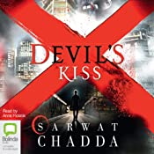 Devil's Kiss: The Billi SanGreal Series, Book 2 | Sarwat Chadda